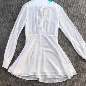 f8c78b2fa5f2 Privacy Please Dresses - X REVOLVE Easton Dress